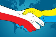 Україна Польща