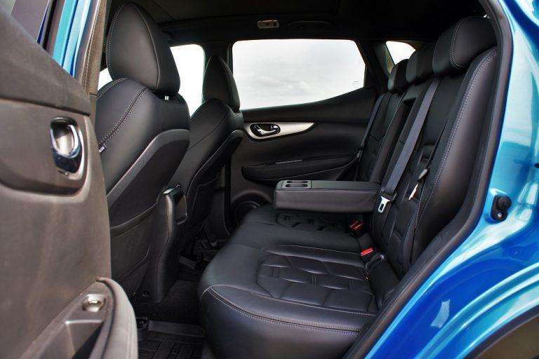 Тест-драйв Nissan Qashqai: все на своїх місцях