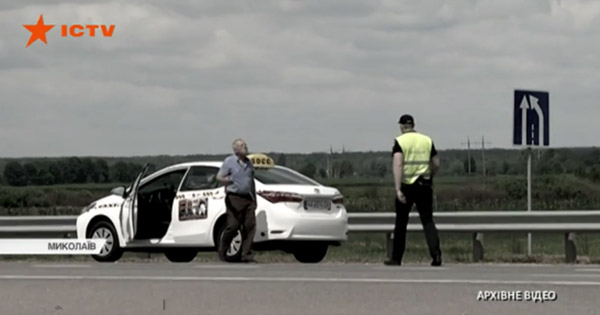 У Миколаєві чоловік прикидався поліцейським