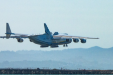 Літак Мрія