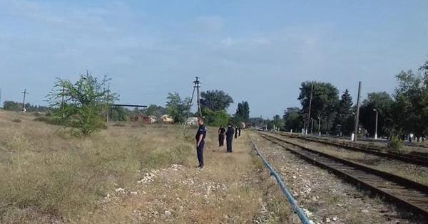 На Луганщині місцевий житель підірвався на розтяжці