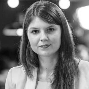 Екатерина Одарченко