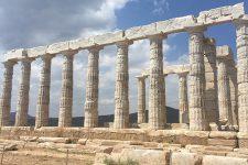 Что посмотреть в Афинах: топ-5 выдающихся мест
