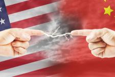 Торгова війна США і Китаю