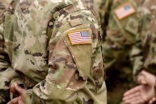 Військові США