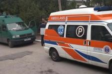 У Волновасі поліцейська збила жінку на пішохідному переході