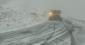 Сніг у Румунії