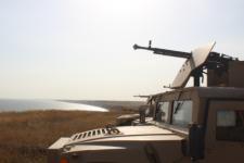 Як ЗСУ відбивали можливу агресію РФ з Азовського моря
