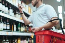 Продаж алкоголю