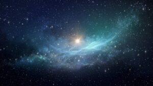 У космосі загадково зникли 100 зірок за 70 років