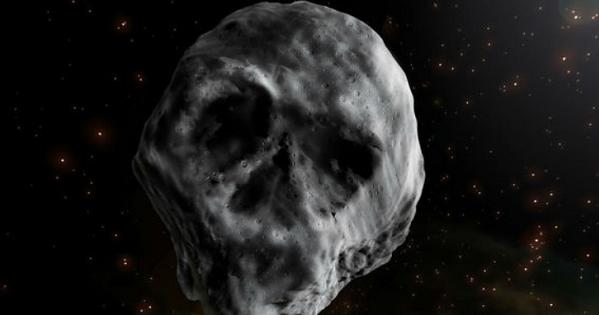 КЗемле приближается «комета смерти»