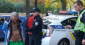 У Києві чоловік ганявся за дітьми з ножем