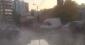 На Теремках у Києві двори залило кип'ятком