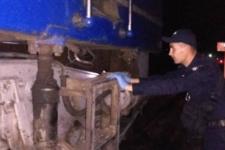 Пасажирів поїзда Миколаїв-Київ евакуювали через загрозу вибуху
