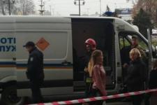 На вокзалі у Львові шукали бомбу