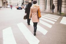 В Україні пропонують підвищити штрафи для пішоходів