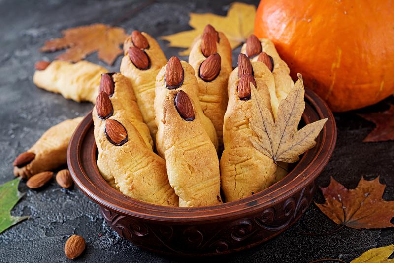 Хелловін вже незабаром: смачні рецепти до свята