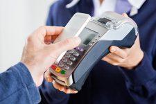 Мобильные платежы