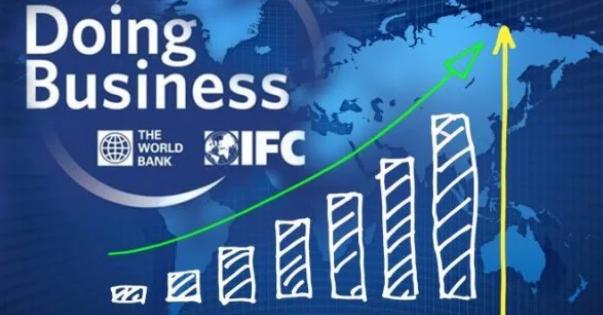Україна у міжнародному рейтингу легкості ведення бізнесу Doing Business  серед 190 країн світу наразі посідає 71 місце (між Киргизією і Грецією) 7b99ecd91bde9