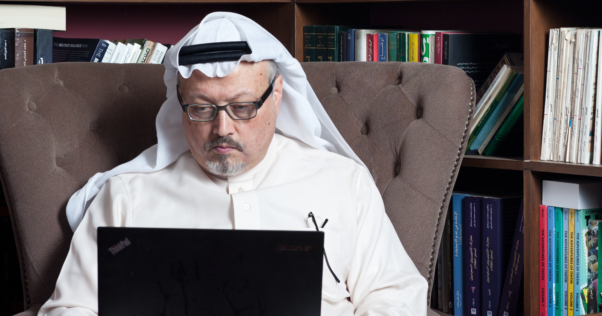 Убийство Хашогджи: ООН обвиняет руководство Саудовской Аравии…