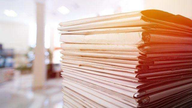 Документи