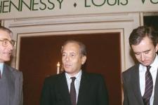 Помер Ален Шевальє