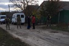 Обшуки ФСБ у кримських татар