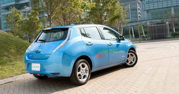 Стало известно, какие электромобили впервую очередь  предпочитают украинцы