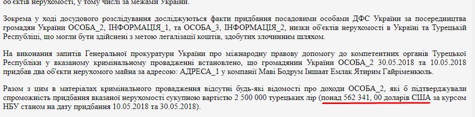 Чиновники-втікачі: що приховує Продан та чому посадовці тікають з України