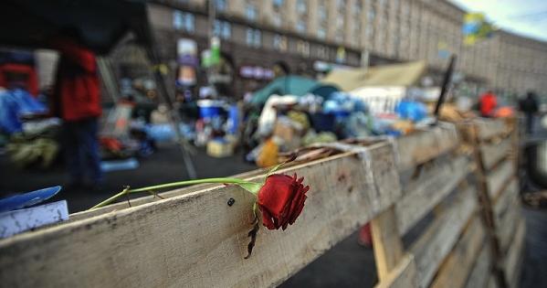 Вгосударстве Украина  арестовали снайпера, стрелявшего вактивистов наМайдане втечении прошлого года