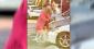 Блондинка з сокирою розбила Porsche заради кліпу
