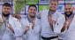 Українець Хаммо завоював золото на міжнародному чемпіонаті з дзюдо