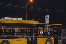 У Києві тролейбус задавив чоловіка