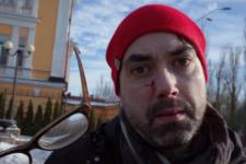 У Києві побили іноземного журналіста