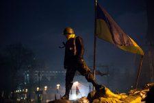 День Достоинства и Свободы: истории участников Евромайдана