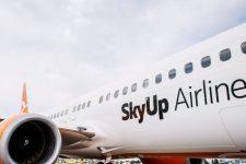 SkyUp запускает рейсы в Грузию из пяти городов Украины (СПИСОК)