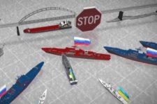 [:ua]Путін бреше. Три беззаперечні докази агресії Росії у Керченській протоці[:ru]Путин лжет. Три неопровержимых доказательства агрессии России в Керченском проливе[:]