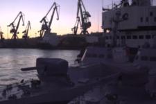 Витік нафти у Чорному морі: АМПУ заперечують катастрофу