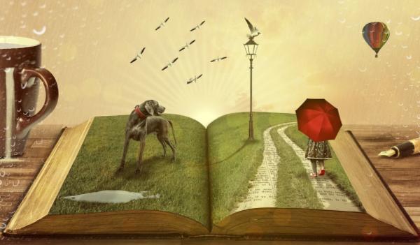 Дитяча книга