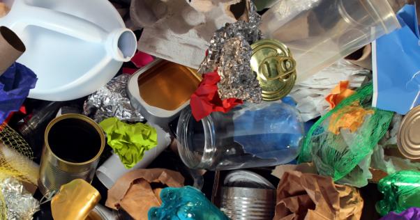 Ґранти на переробку: як борються зі сміттям на Миколаївщині