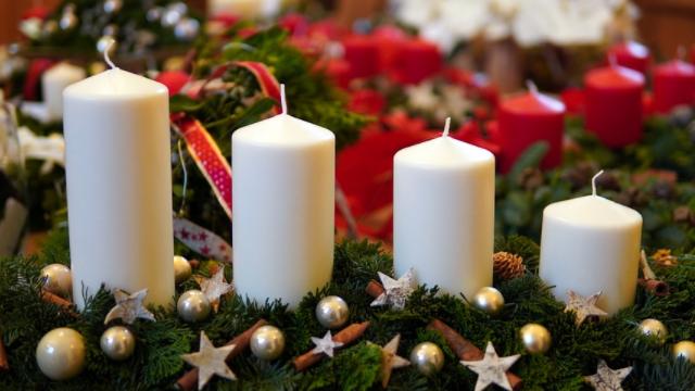Католицьке Різдво 2019