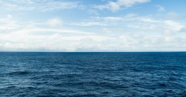 В Атлантичному океані стався потужний землетрус
