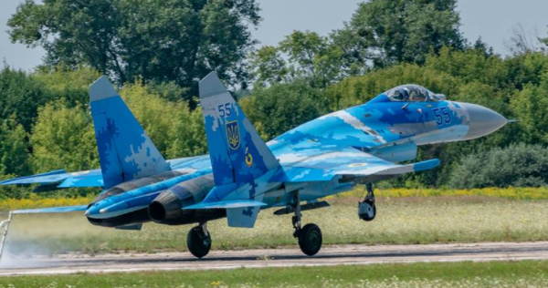 Катастрофа Су-27: метеоумови були складні, а пілот профі