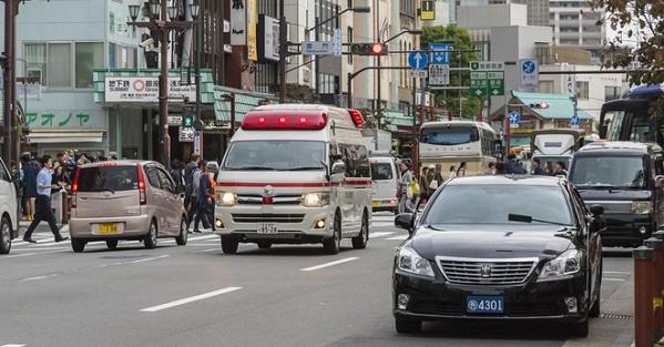 В Японії у ресторані стався вибух, десятки поранених – ЗМІ