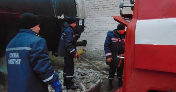 На Донбасі без води майже 43 тис. людей. У Торецьку – режим НС