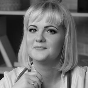 Анна Солощенко