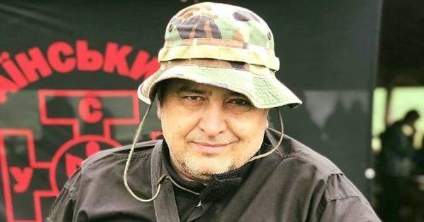 Знайшли з перерізаним горлом: загадкова смерть активіста Коцюруба