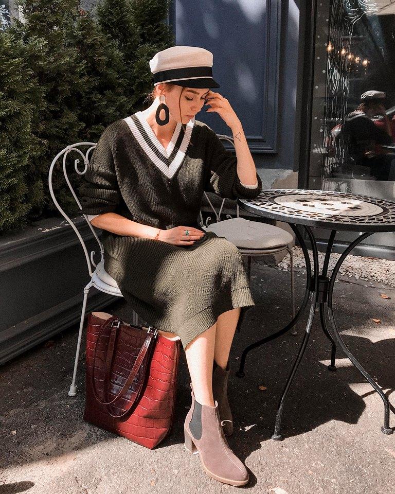 Что будет модно этой зимой: тренды 2019