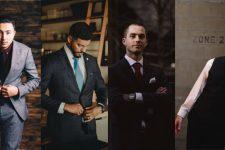 Louis Vuitton, Dior, Berluti: тренды мужской моды 2020-2021