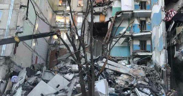Вибух у Магнітогорську: серед зниклих значиться українка